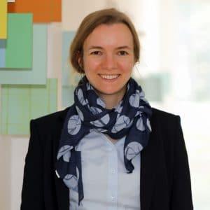 Dr. Hannah Jenke
