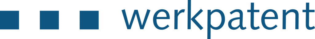 Logo der Kanzlei werkpatent